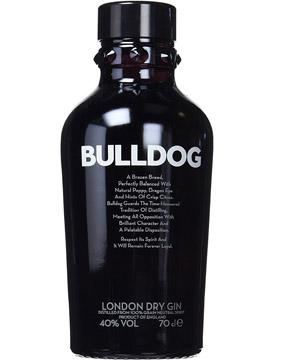 9. Ginebra Bulldog