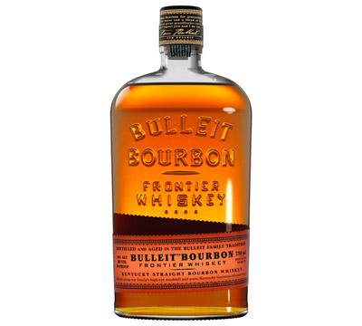 5. Whisky Bulleit