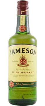 4. Whisky Jameson