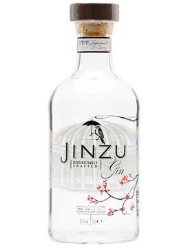 10. Ginebra Jinzu