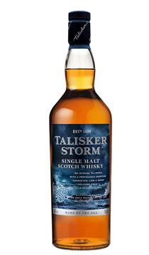 7. Whisky Talisker
