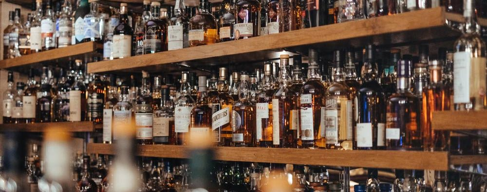¿Qué Bebida estás Buscando?
